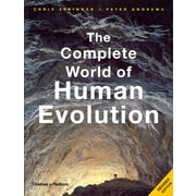 The Complete World of Human Evolution (Second Edition) (The Complete Series) Paperback