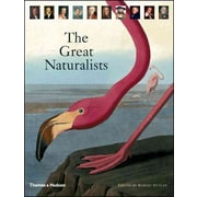 The Great Naturalists Julia Brittain Hardcover