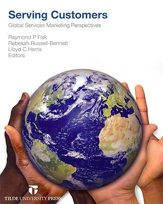 Serving Customers: Global Services Marketing Perspectives Paperback