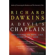 A Devil's Chaplain: Reflections on Hope, Lies, Science, and Love Richard Dawkins Paperback