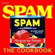 Spam - The Cookbook Marguerite Patten Paperback