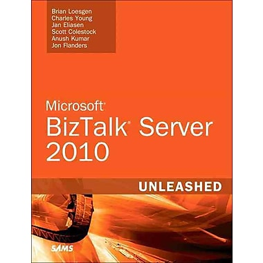 Microsoft BizTalk Server 2010 Unleashed Paperback
