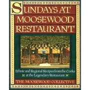 Sundays at Moosewood Restaurant Moosewood Collective  Paperback