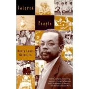 Colored People A Memoir Henry Louis Gates Jr. Paperback