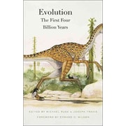 Evolution The First Four Billion Years Michael Ruse, Joseph Travis, Edward O. Wilson Paperback