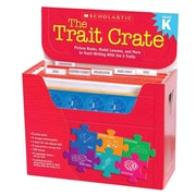 The Trait Crate Ruth Culham Kindergarten