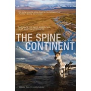 The Spine of the Continent Paperback