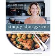 Simply Allergy-Free Elizabeth Gordon Hardcover