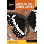 A Naturalist's Guide to Canyon Country David B. Williams Paperback