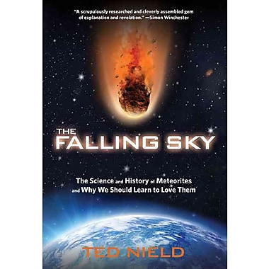 The Falling Sky Ted Nield, Granta Books Hardcover