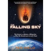 The Falling Sky Ted Nield, Granta Books Hardcover