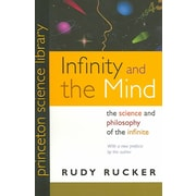 Infinity and the Mind Rudy Rucker Paperback