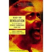 Ready for Revolution Stokely Carmichael Paperback