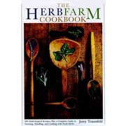 The Herbfarm Cookbook Jerry Traunfeld Hardcover