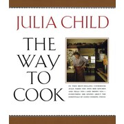 The Way to Cook Julia Child Paperback