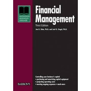 Financial Management (Barron's Financial Management) Paperback
