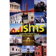Isms: Understanding Architecture Jeremy Melvin Paperback