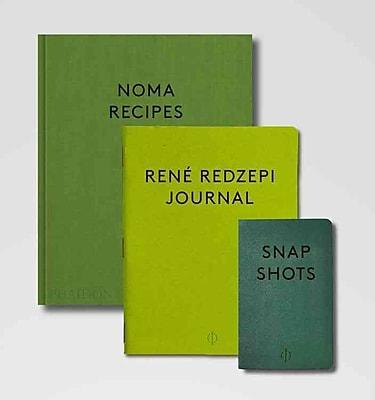 Rene Redzepi Hardcover