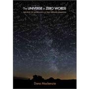 The Universe in Zero Words Dana Mackenzie Paperback