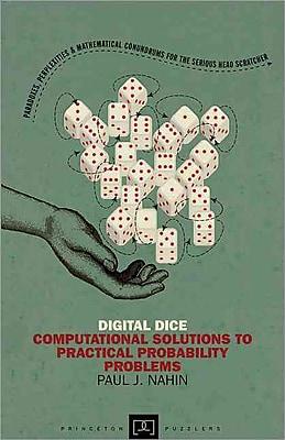 Digital Dice Paul J. Nahin Paperback