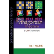 The Pythagorean Theorem Eli Maor Paperback