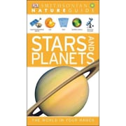 Nature Guide: Stars and Planets Paperback