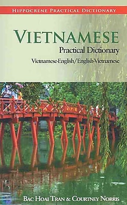 Vietnamese Practical Dictionary: Vietnamese -english/ English-vietnamese