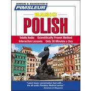 Polish, Basic: Learn to Speak and Understand Polish