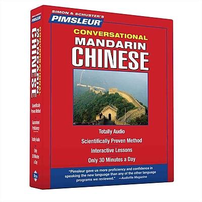 Chinese (Mandarin), Conversational: Learn to Speak and Understand Mandarin Chinese