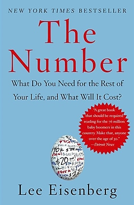 The Number: What Do You Need for the Rest of Your Life and What Will It Cost? Paperback