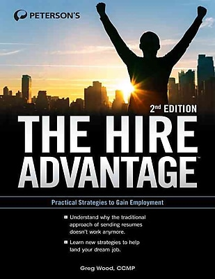 The Hire Advantage Greg Wood Paperback