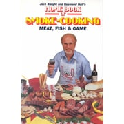 Home Book of Smoke Cooking Meat, Fish & Game - HC