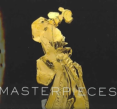 Masterpieces of the Mineral World: Treasures from the Houston Museum of Natural Science