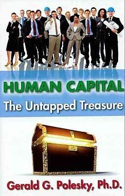 Human Capital: The Untapped Treasure