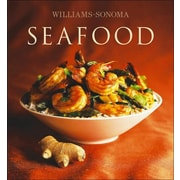 Williams-Sonoma Collection: Seafood Carolyn Miller Hardcover