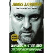 Confessions of a Street Addict James J. Cramer Paperback