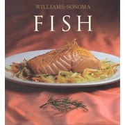 Williams-Sonoma Collection: Fish Shirley King Hardcover