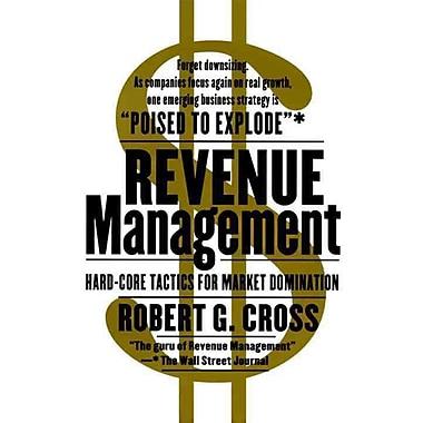 Revenue Management Robert G. Cross Paperback