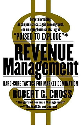 Revenue Management Robert G. Cross Paperback