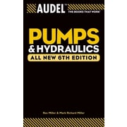 Audel Pumps and Hydraulics (Audel Pumps & Hydraulics) Paperback