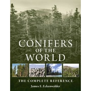 Conifers of the World: The Complete Reference