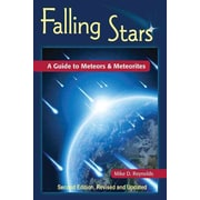 Falling Stars: A Guide to Meteors & Meteorites