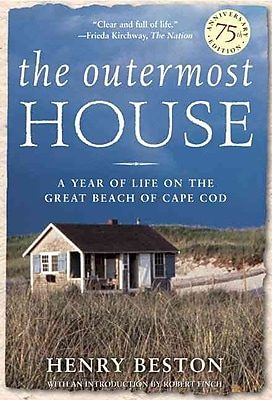 The Outermost House Henry Beston Paperback