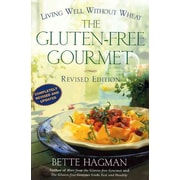 The Gluten-Free Gourmet: Living Well without Wheat, Revised Edition Bette Hagman Paperback