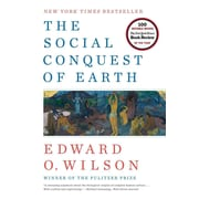 The Social Conquest of Earth - PB