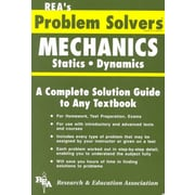The Mechanics Problem Solver