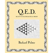 Q.E.D.: Beauty in Mathematical Proof (Wooden Books) Burkard Polster Hardcover