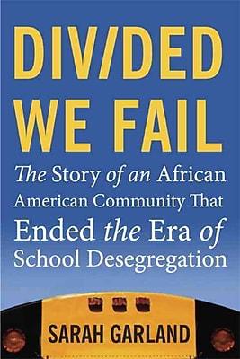 Divided We Fail