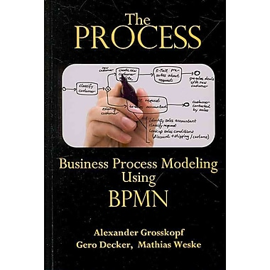 The Process: Business Process Modeling using BPMN