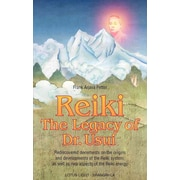 Reiki--The Legacy of Dr. Usui (Shangri-La Series)
